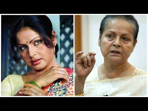 Rakhee Gulzar Gets Tearful On News Of Shashi Kapoor's Demise, Requests To Be Left Alone | SpotboyE