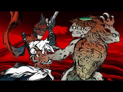 World of Demons: An Introduction to Yokai