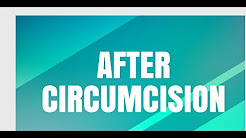 After Circumcision?Dr.Sachin Kuber Speaks
