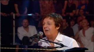 Paul McCartney - Lady Madonna (Live on Later... With Jools Holland 2007)