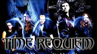 Time Requiem - Milagros Charm