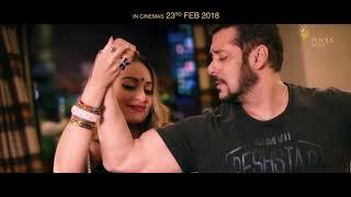 Nain Phisal Gaye - Salman Khan Welcome To New York HD Mp4 Video Songs |Salman Khan| Video Songs 2018