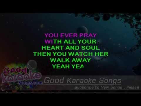 Baby Did a Bad Bad Thing  - CHRIS ISAAK (Lyrics Karaoke) [ goodkaraokesongs.com ]