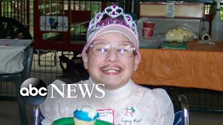 Download Gypsy Rose Part 1: Mom says daughter suffered from illnesses and needed wheelchair, feeding tube Mp3 and Videos