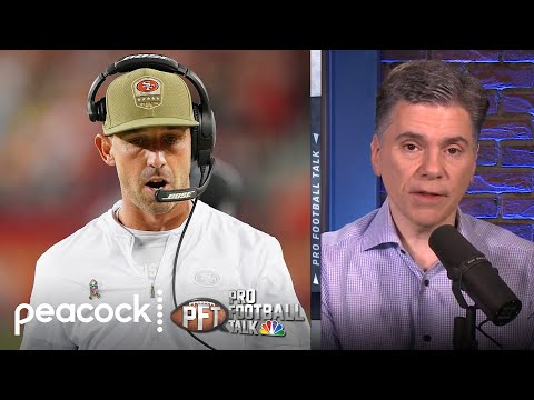 San Francisco 49ers among NFL teams poised for fast start in 2021 | Pro Football Talk | NBC Sports