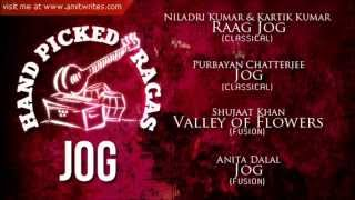 Hand Picked Ragas (Series 1) - Raag Jog