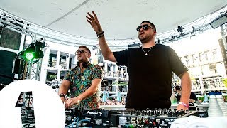 CamelPhat | Radio 1 in Ibiza 2019