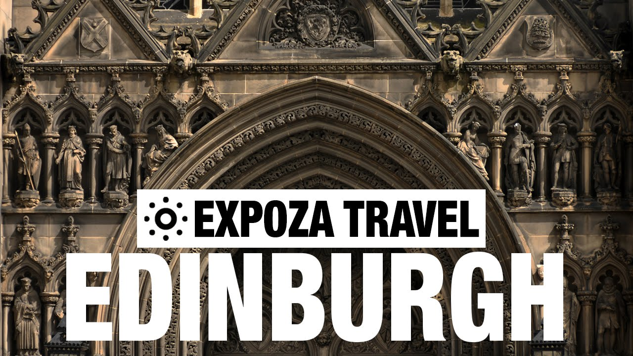 Edinburgh | Travel Massive |Edinburgh Vacation