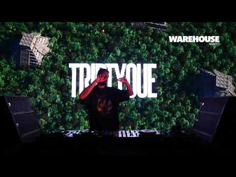 WAL.032 Triptyque @Warehouse