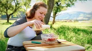 Hrana iz lokalnih kmetij | ZNARAVO.SI
