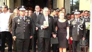 Despiden a ex director José Luis Sosa