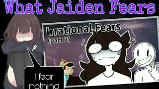 Things That Freak Me Out (Part 2) | Jaiden Animations | Reaction