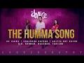 The Humma Song – OK Jaanu   Shraddha Kapoor   Aditya Roy Kapur   A.R. Rahman, Badshah   FitDance TV