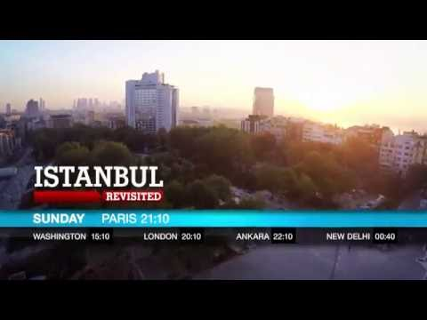 ISTANBUL REVISITED