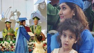 মেয়েকে সঙ্গে নিয়ে মিথিলার স্বপ্নপূরণ!! With the fulfillment of her daughter Mithila.