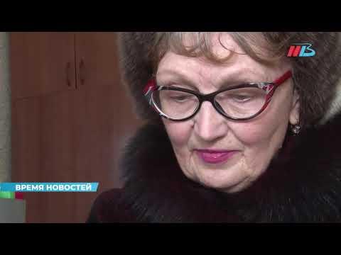 Новости Волгограда и области 20.02.2020 12-00