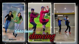 Vera level Dancing videos | Kuthu Dance collection | Tamil Studio and Dancing | yield Editz