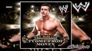 "WWE:Ted Dibiase Theme ""I come from money"" Download ITunes"