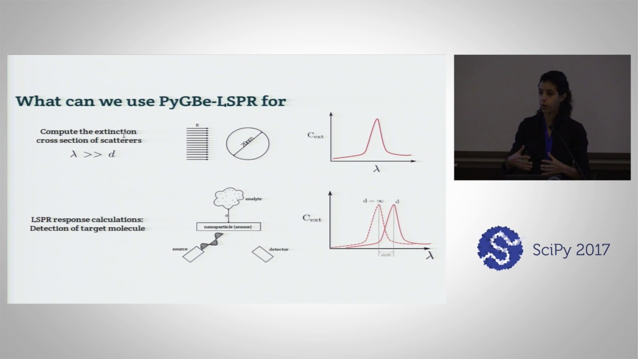 Image from PyGBe - Python, GPUs and Boundary Elements for Biomolecular Electrostatics