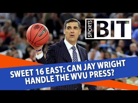 East Region Sweet 16 & Lakers-Pelicans | Sports BIT | Thursday, March 22