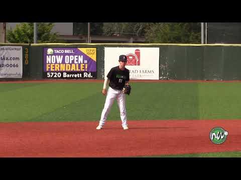 Cole Cramer - PEC - SS - Arlington HS (WA) - July 18, 2019