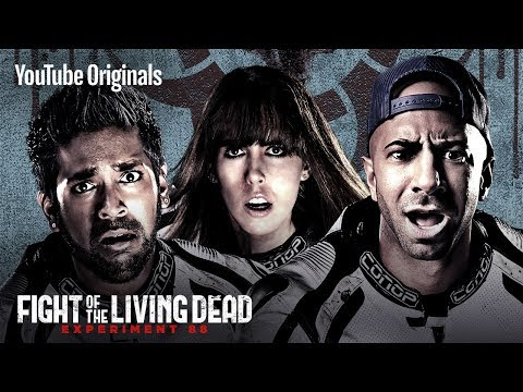 It Begins! - Fight of the Living Dead (Ep 1)