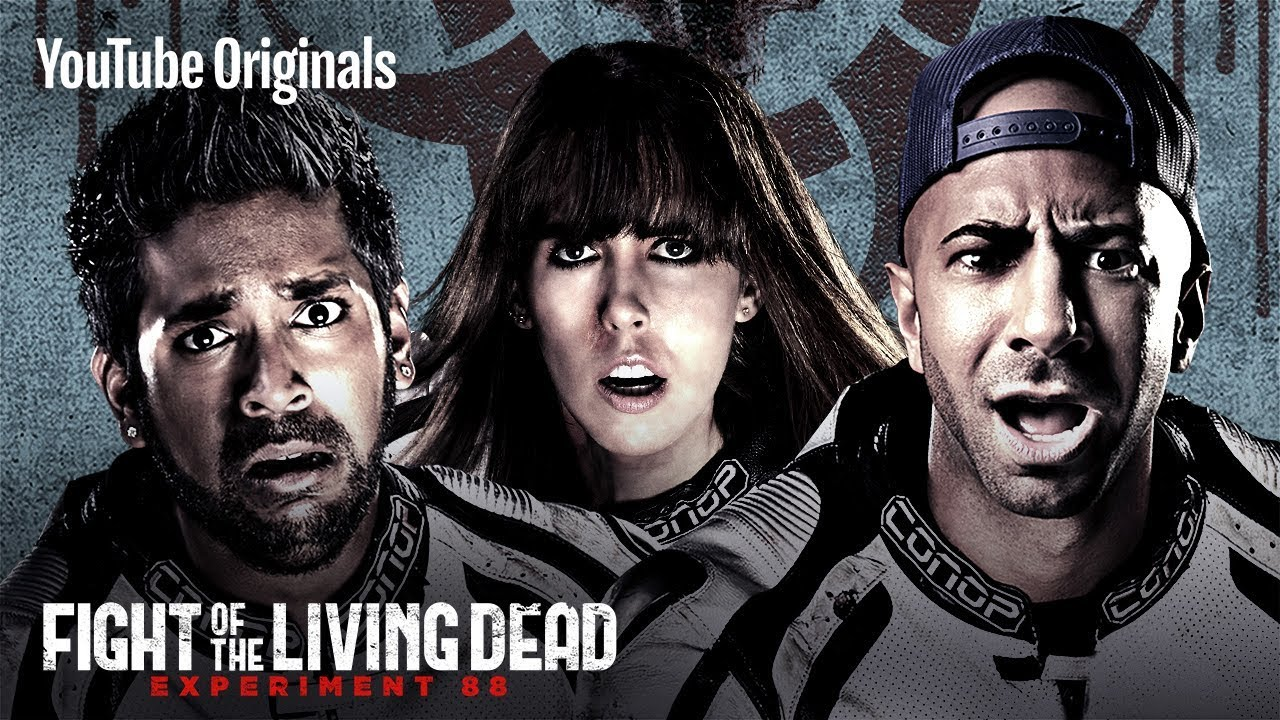 Foursome Assistir in it begins! - fight of the living dead (ep 1) - youtube