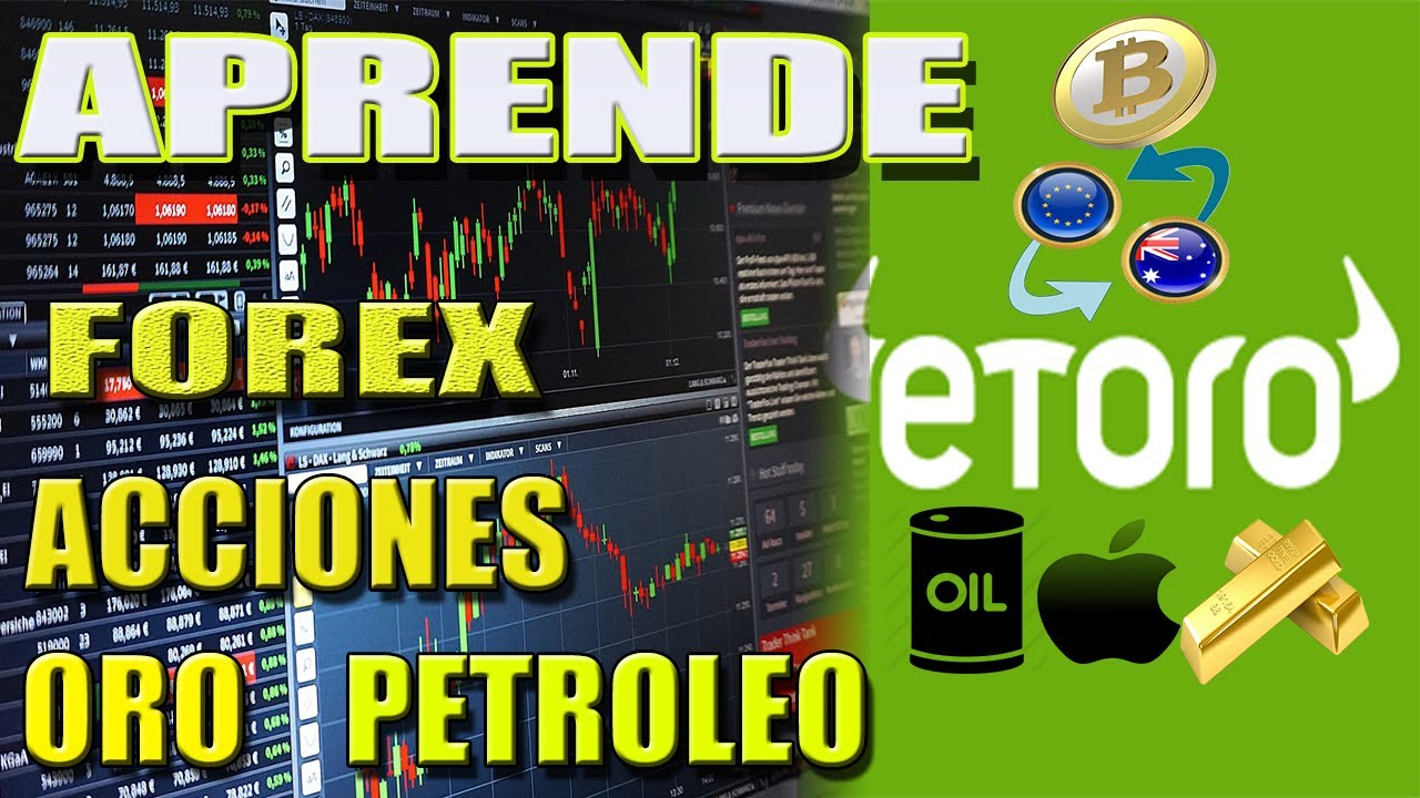 Petroleo forex
