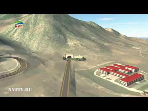 В Дагестане построят тоннель под Буйнакским перевалом