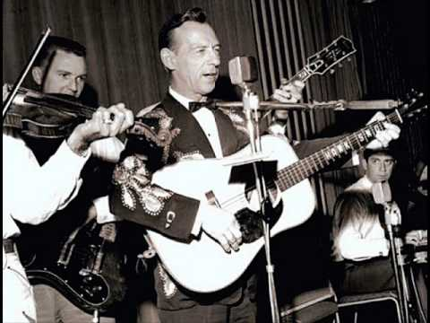 I Don't Hurt Anymore - Hank Snow