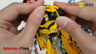Transformers Combiner Robot Toys #02 Rangers Red Yellow Pink BlackBlue Brown  #TransKids