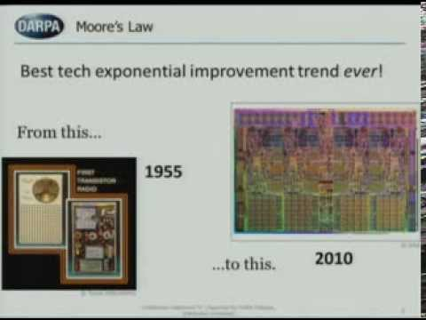 HC25-K1: The Chip Design Game at the End of Moore's Law