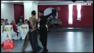 KenMavi. Руслан и Гульнара. Испанский танец.(Искушенную столичную публику уже не удивишь заурядными шоу-балетами, поэтому мы рекомендуем пригласить..., 2012-12-03T17:17:45.000Z)