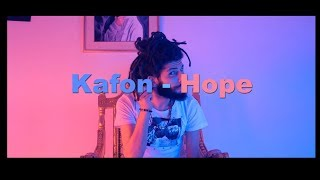 Kafon - Hope (Prod. by Asmaros)