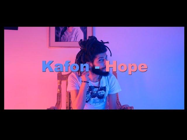 Kafon - Hope (Prod. by Asmaros)
