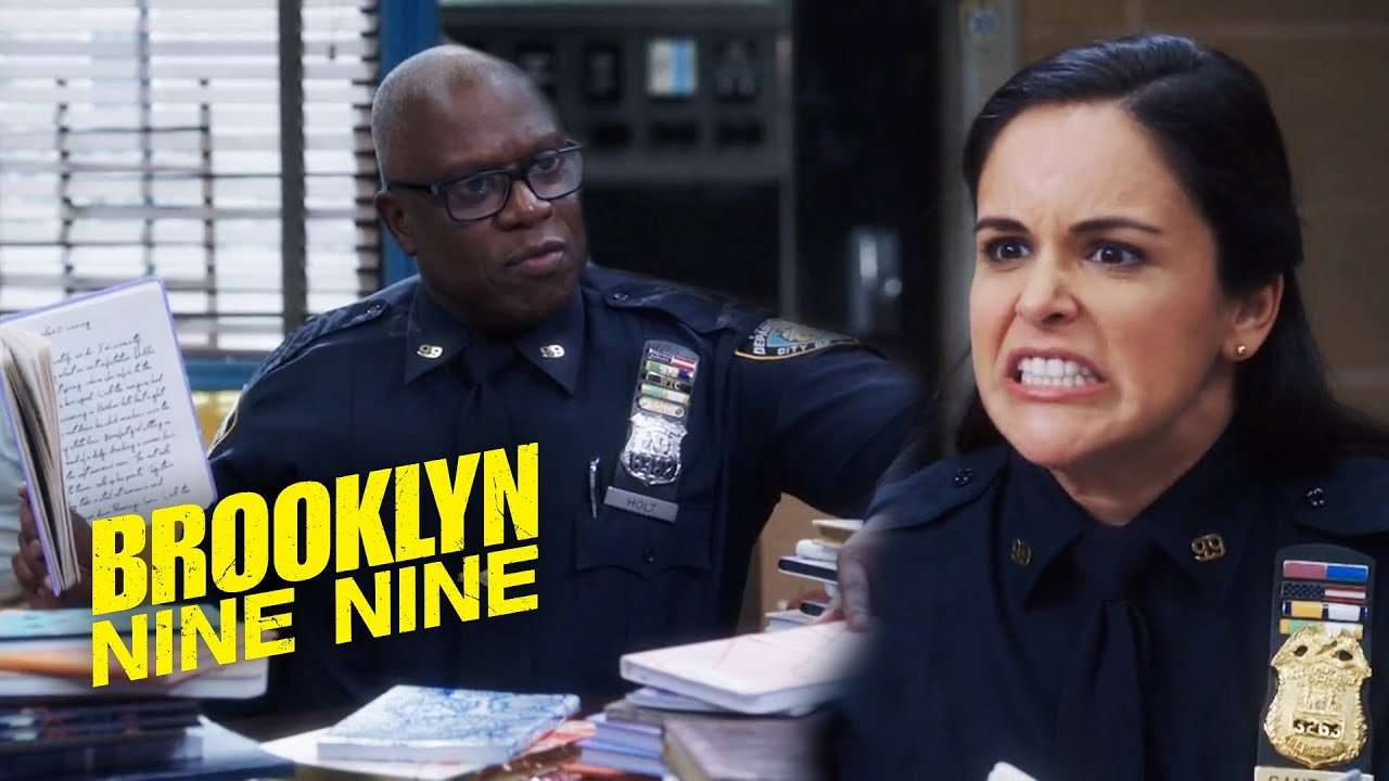 Read Off | Brooklyn Nine-Nine