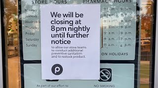 Publix stores put new hours of operation into effect