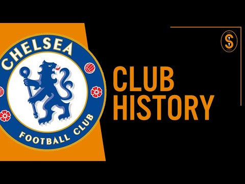 Chelsea FC | Club History
