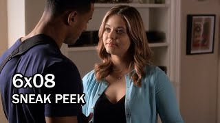 "Pretty Little Liars 6x08 Sneak Peek #3 - ""FrAmed"""