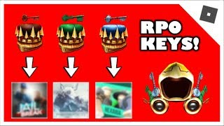 RPO Event Key Locations! | StyLis Studios Mod FIRED? | Roblox on INSTAGRAM!? | #BloxyNews #Roblox
