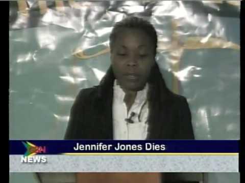 Grenada-News-General Hospital Healthcare Woes, Jennifer Jones Dies