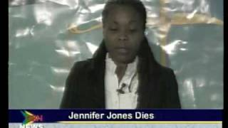 Grenada-News-General Hospital Healthcare Woes, Jennifer Jones Dies