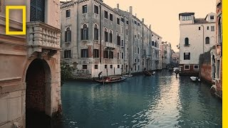 Experience Venice's Spectacular Beauty in Under 4 Minutes | Short Film Showcase