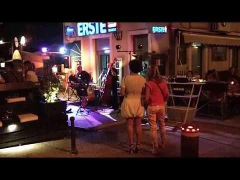 Croatia-Night-Rijeka-Trsat-Ljeto 2013