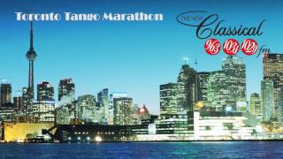Toronto Tango Marathon on Classical 96.3FM (Audio only)