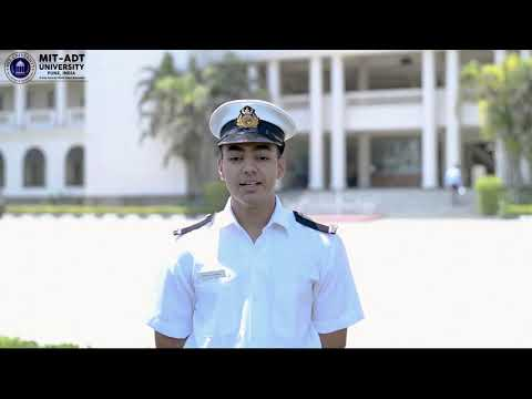 Maharashtra Academy of Naval Education & Training (MANET) Testimonials