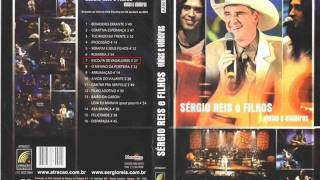 Sergio Reis - Escolta de Vagalumes