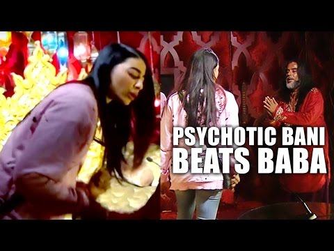Bigg Boss 10 | Day 76 | Psycho Bani beats...