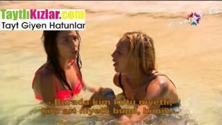 Survivor Unluler 2014 8 Canay Tv New