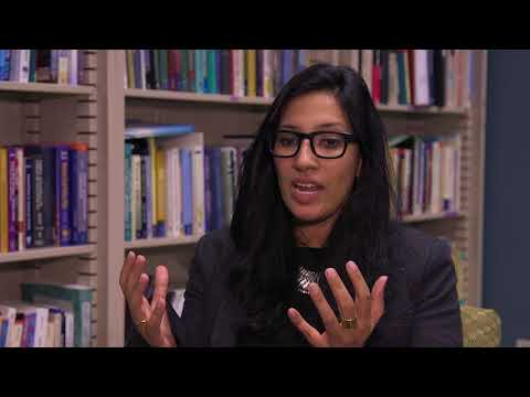 Dr. Samira Ali Discusses S.U.S.T.A.I.N. an HIV/AIDS initiative
